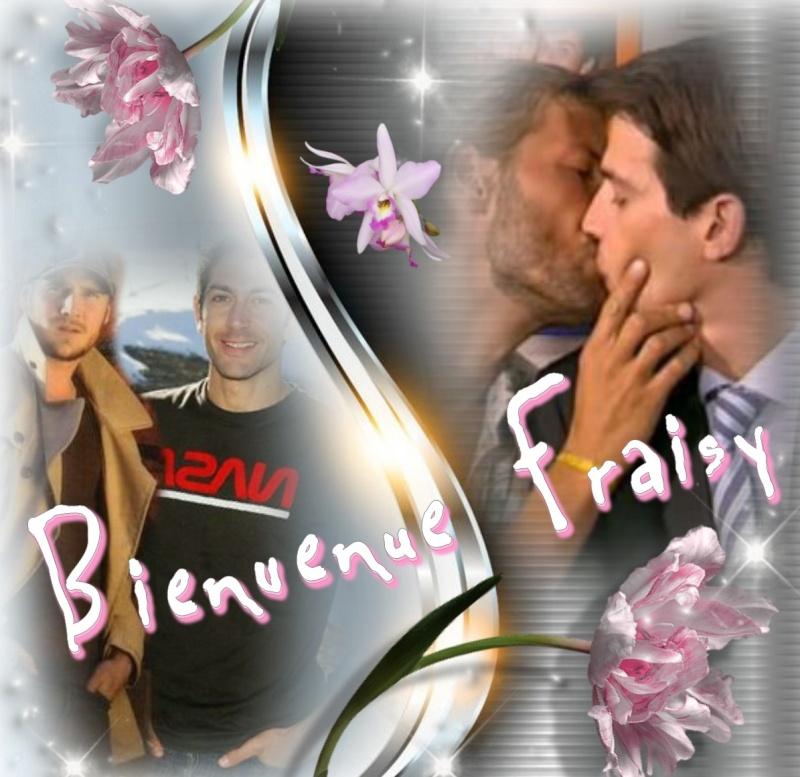 Moi c'est Fraisy Summer11