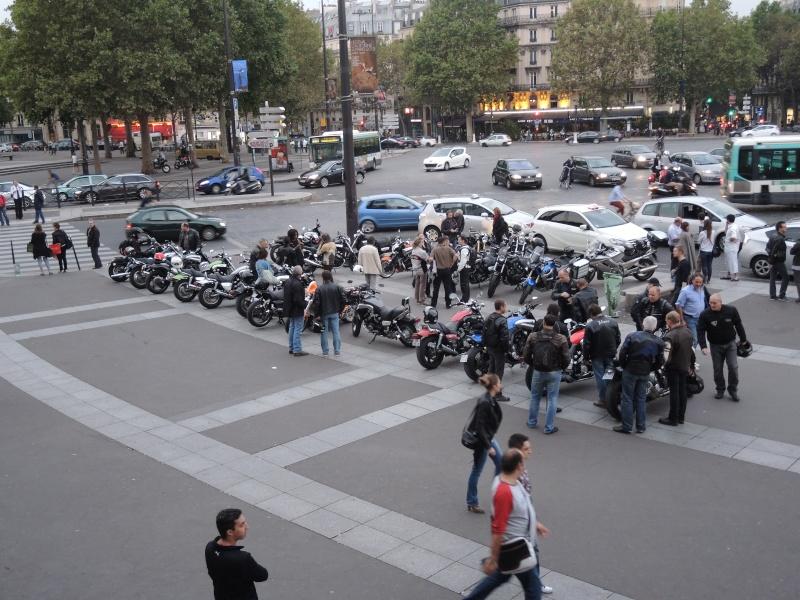 RV mensuel à la Bastille le 06.09.13. Dscn5810