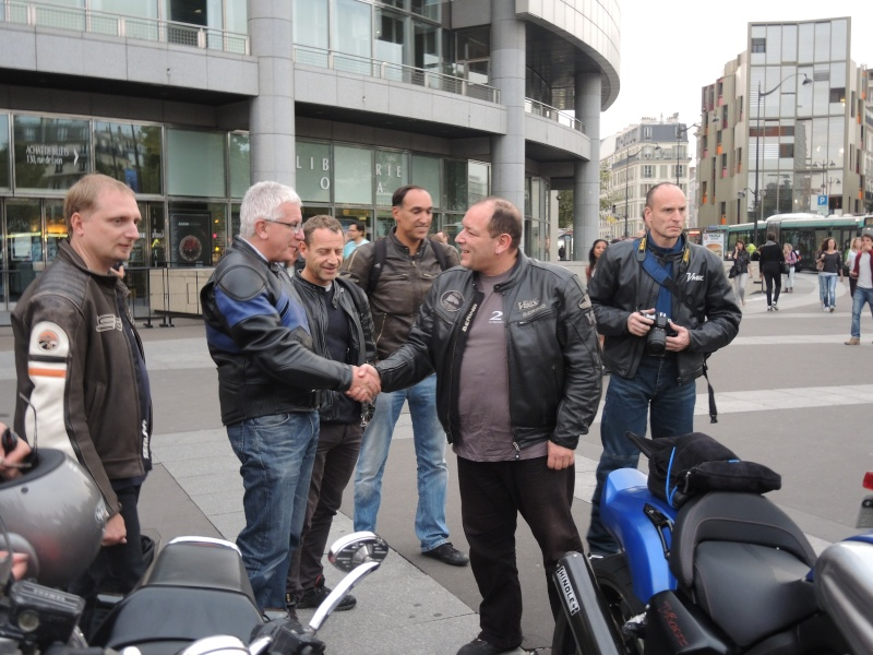RV mensuel à la Bastille le 06.09.13. Dscn5811