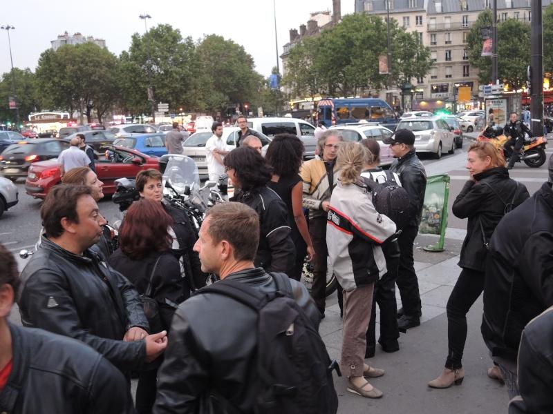 RV mensuel à la Bastille le 06.09.13. Dscn5813