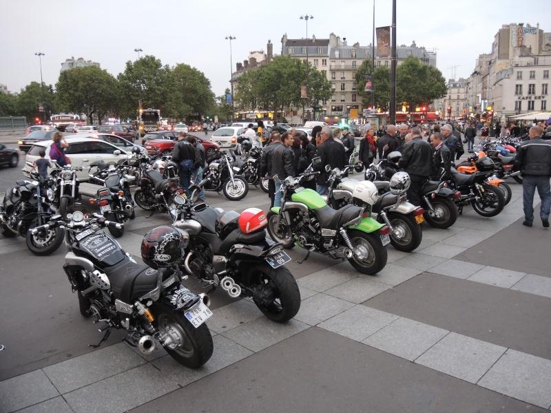 RV mensuel à la Bastille le 06.09.13. Dscn5818