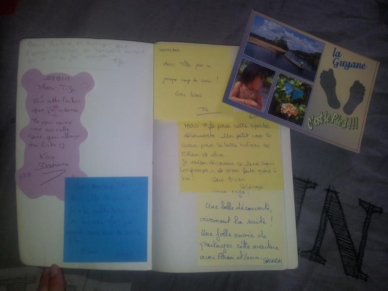 Livres Rentrés + Photos des Petits-Mots - Page 4 20130310