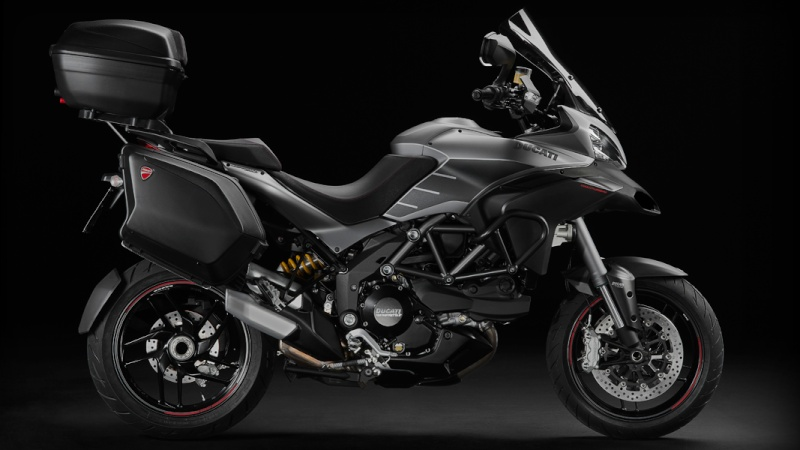 Essai de la nouvelle Ducati Multistrada 1200 Color_10