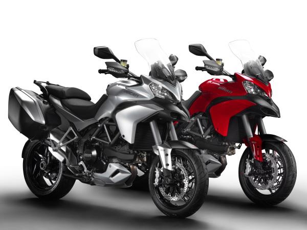 Essai de la nouvelle Ducati Multistrada 1200 Ducati10