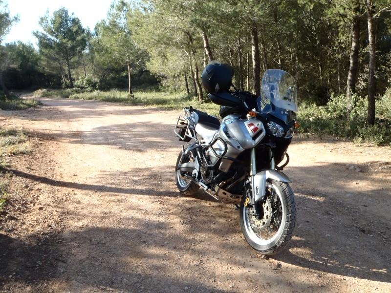 Comparo et retour d'expés sur ≠ Trails dispos P2250310