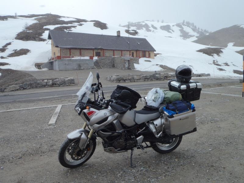 Comparo et retour d'expés sur ≠ Trails dispos P4070310