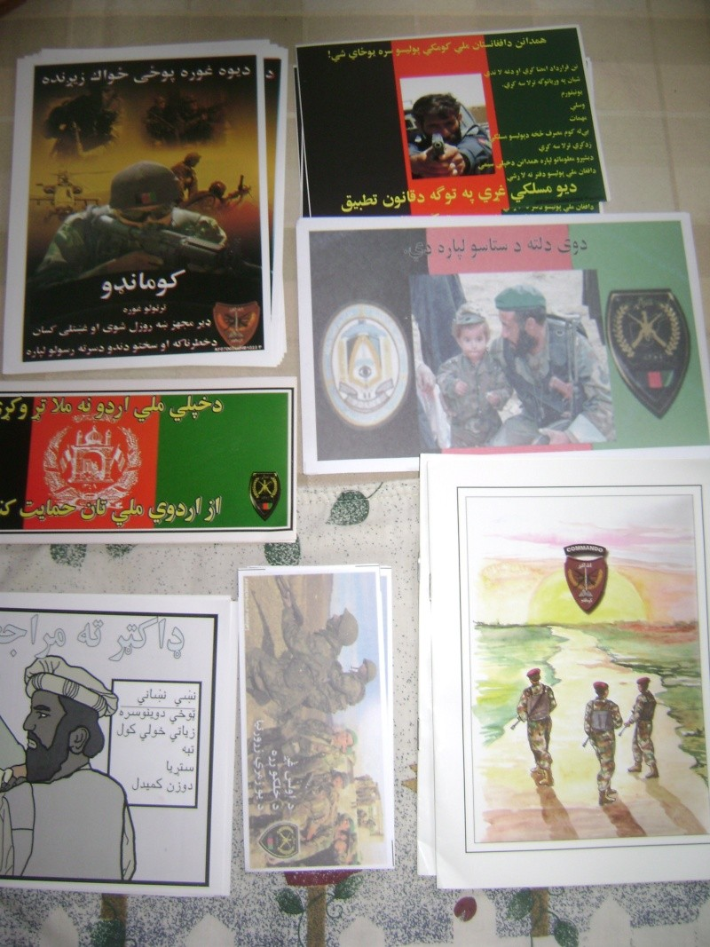 Afghan posters and leaflets and such 00210
