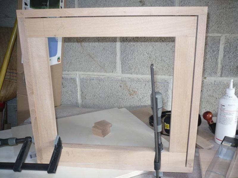 [Réalisation] d'une petite armoire pour mon établi P1040531