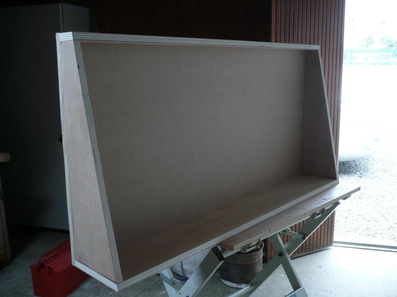 [réalisation] un couvercle de piano Fender Rhodes  P1040614