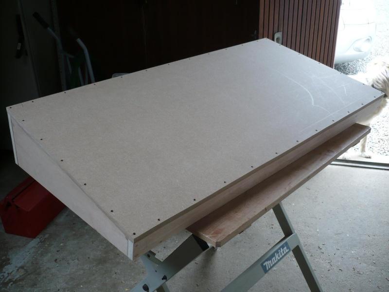 [réalisation] un couvercle de piano Fender Rhodes  P1040616