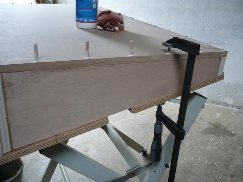 [réalisation] un couvercle de piano Fender Rhodes  P1040617