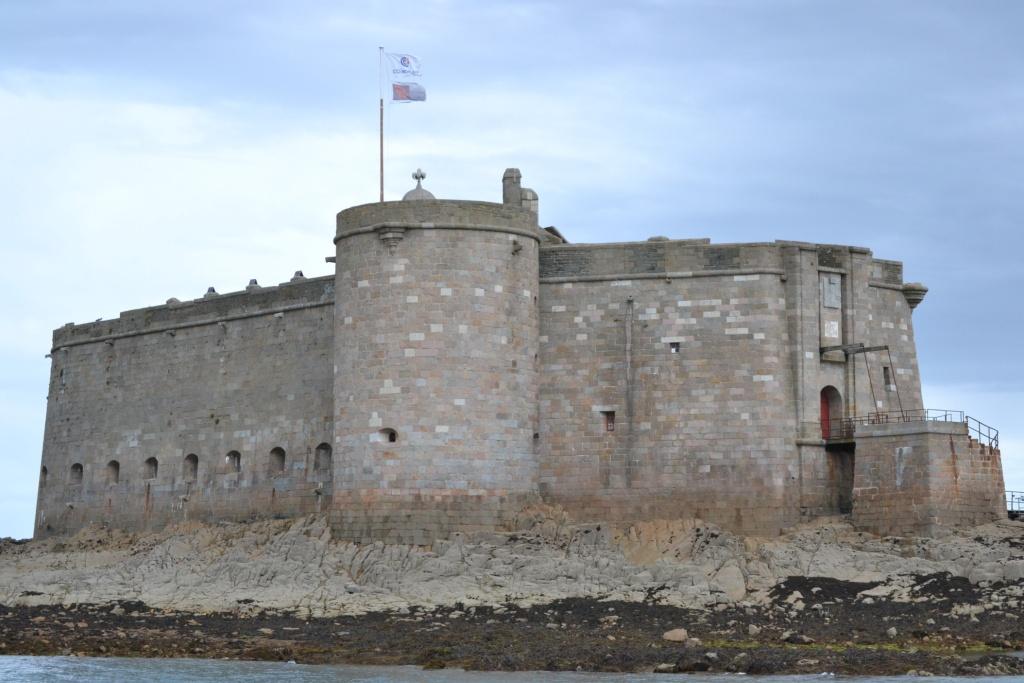 La baie de Morlaix  et le Chateau du Taureau Dsc_0113