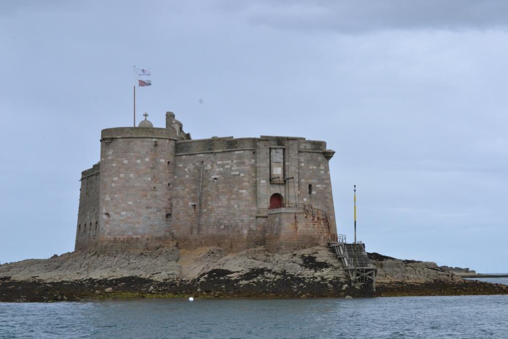 La baie de Morlaix  et le Chateau du Taureau Dsc_0114