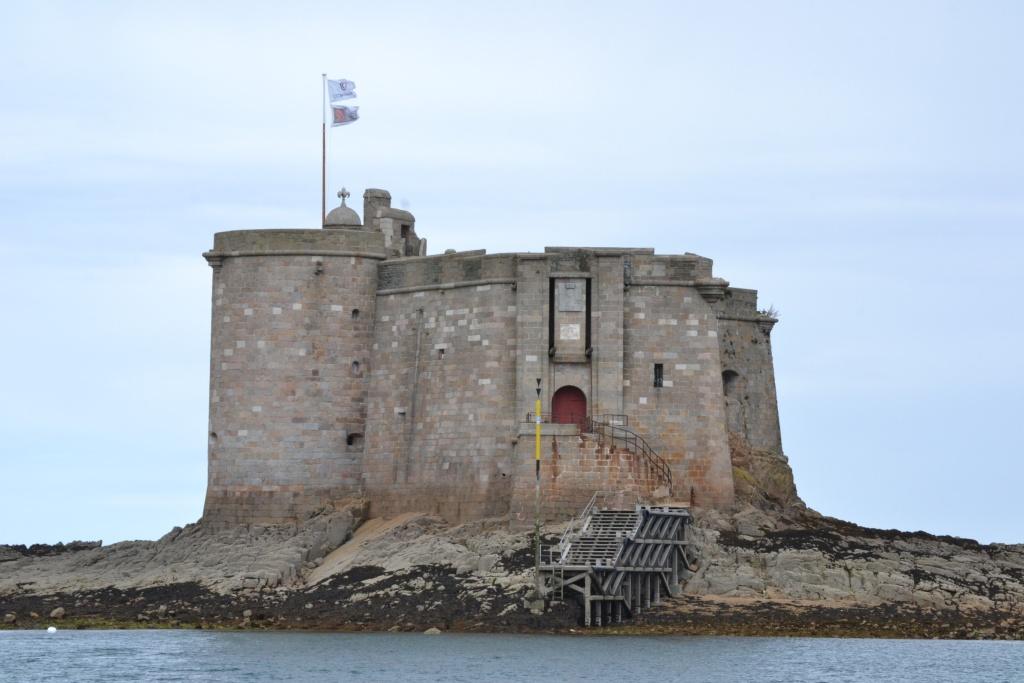 La baie de Morlaix  et le Chateau du Taureau Dsc_0116