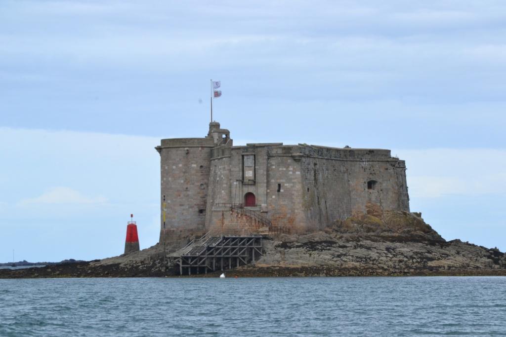 La baie de Morlaix  et le Chateau du Taureau Dsc_0117