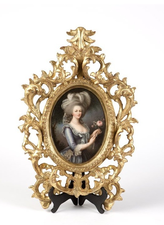 Portrait à la Rose d'Elisabeth Vigée Lebrun - Page 8 Captur12