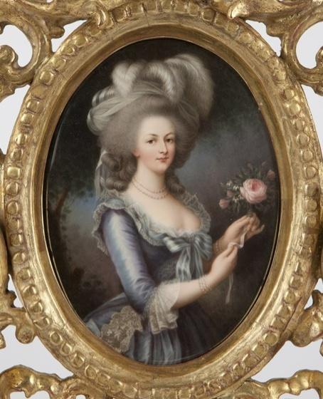 Portrait à la Rose d'Elisabeth Vigée Lebrun - Page 8 Captur13