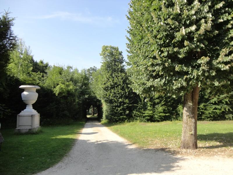 Le château de Champs sur Marne - Page 6 Dsc02517