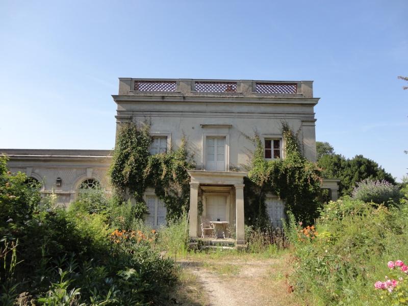 Le château de Champs sur Marne - Page 6 Dsc02519