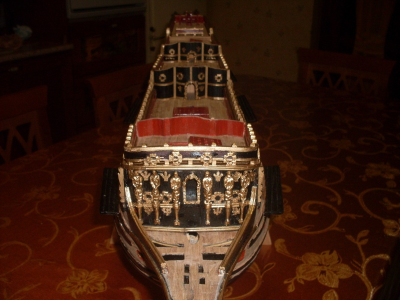seas - Sovereign of the seas Mantua model  Sdc10114