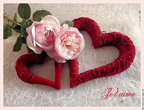 St Valentin de Michael ! 2coeur10