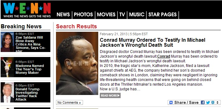 Le docteur Conrad Murray - Page 17 Murray11
