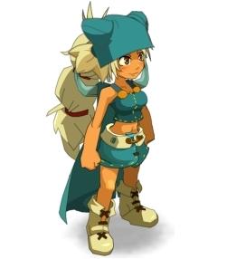 Commande pour trouver une pano RP pour une Féca femelle Mitsu210