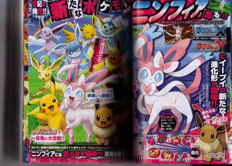 Pokemon X and Pokemon Y Version - Page 3 Coroco10
