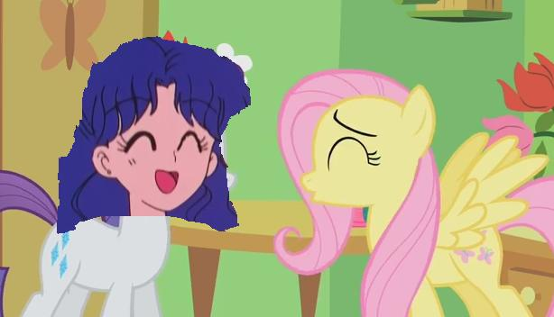 POLL: Favourite My Little Pony: Friendship is Magic Character? Ikuko10