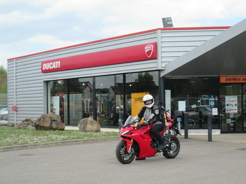 Ducati SuperSport 950 2020 Img_7212