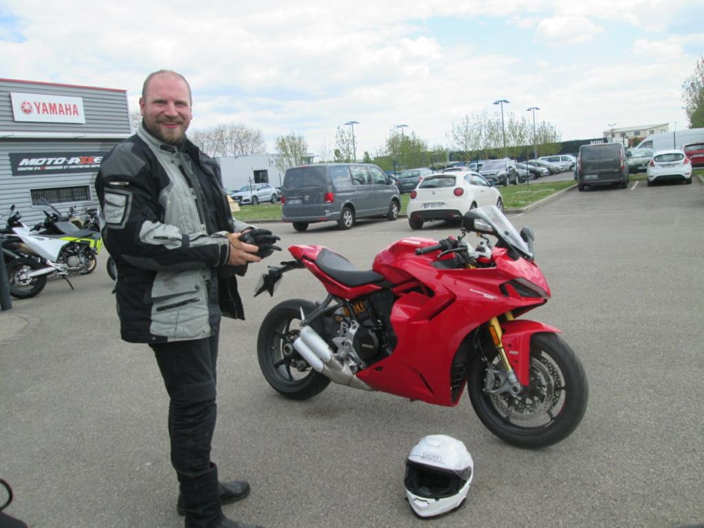 Ducati SuperSport 950 2020 Img_7213