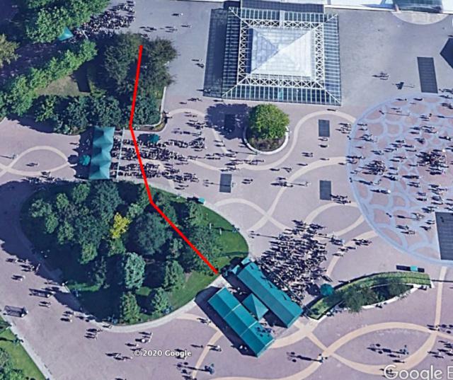 Esplanade : Nouvel Aménagement entre les Parcs, la Gare et DV - Page 23 Captur25
