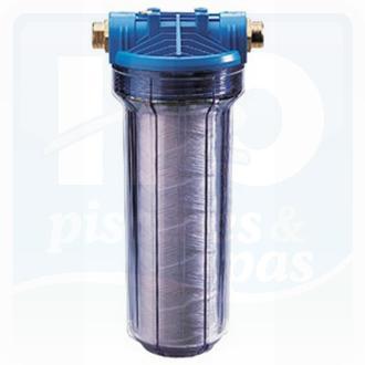 Comment filtrer l'eau du robinet ? Filtre10