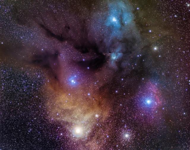 Concours de la plus belle photo de l'espace Nzobul10