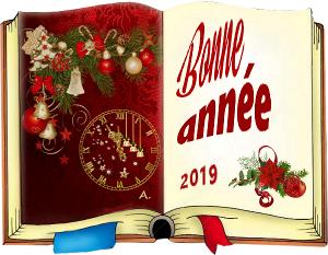 Adieu 2018 - bonjour 2019 Voeux_10