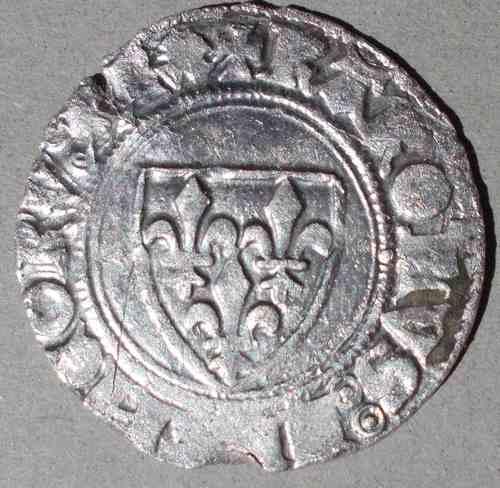 de Charles à Cérès  1710