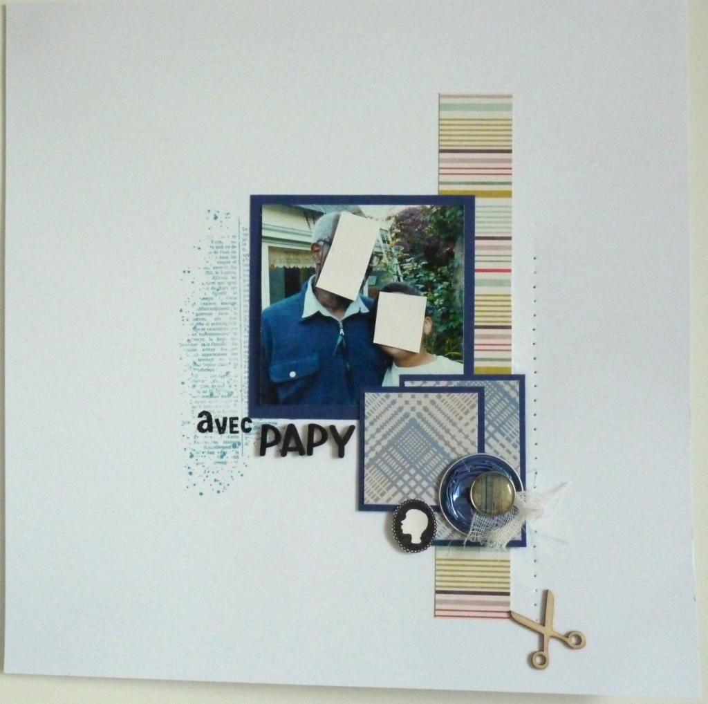 Galerie sujet 3 équipe D : les SCRAP'KMAÏEUSES P1230410