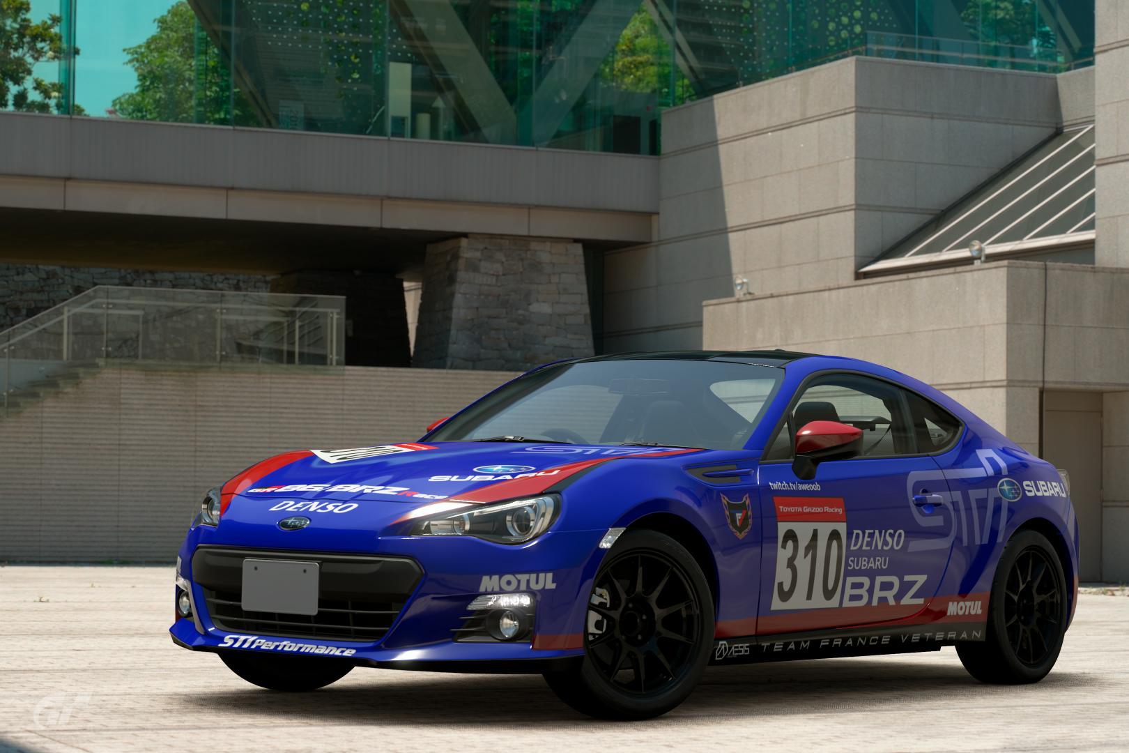 [14/08] 86/BRZ Race - Suzuka 69271110