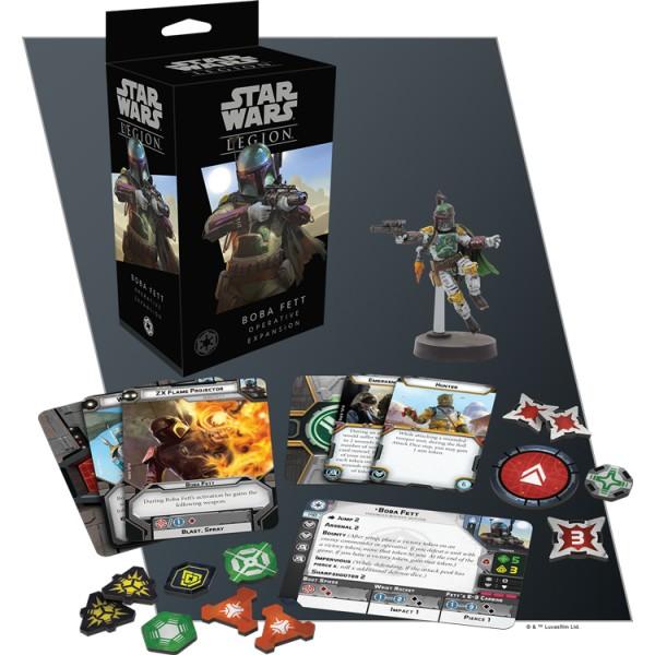 [Star Wars] Star Wars Légion - Du skirmish dans une lointaine galaxie - Page 3 02d60210
