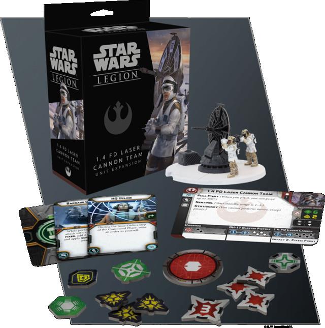 [Star Wars] Star Wars Légion - Du skirmish dans une lointaine galaxie - Page 3 08139f10