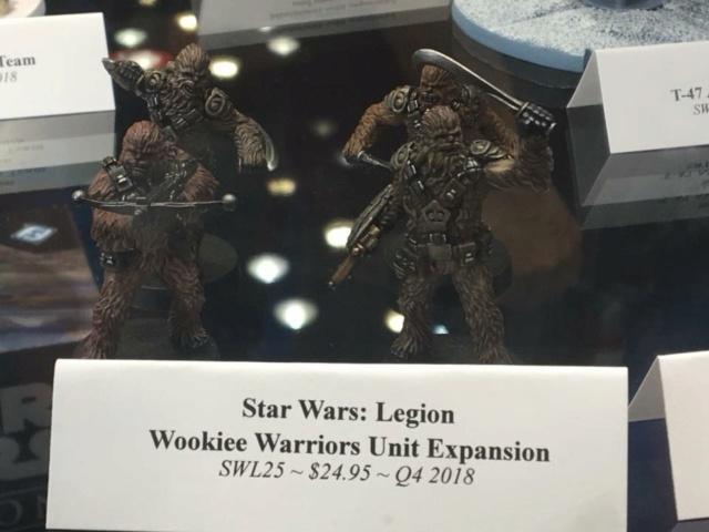 [Star Wars] Star Wars Légion - Du skirmish dans une lointaine galaxie - Page 3 11cee610