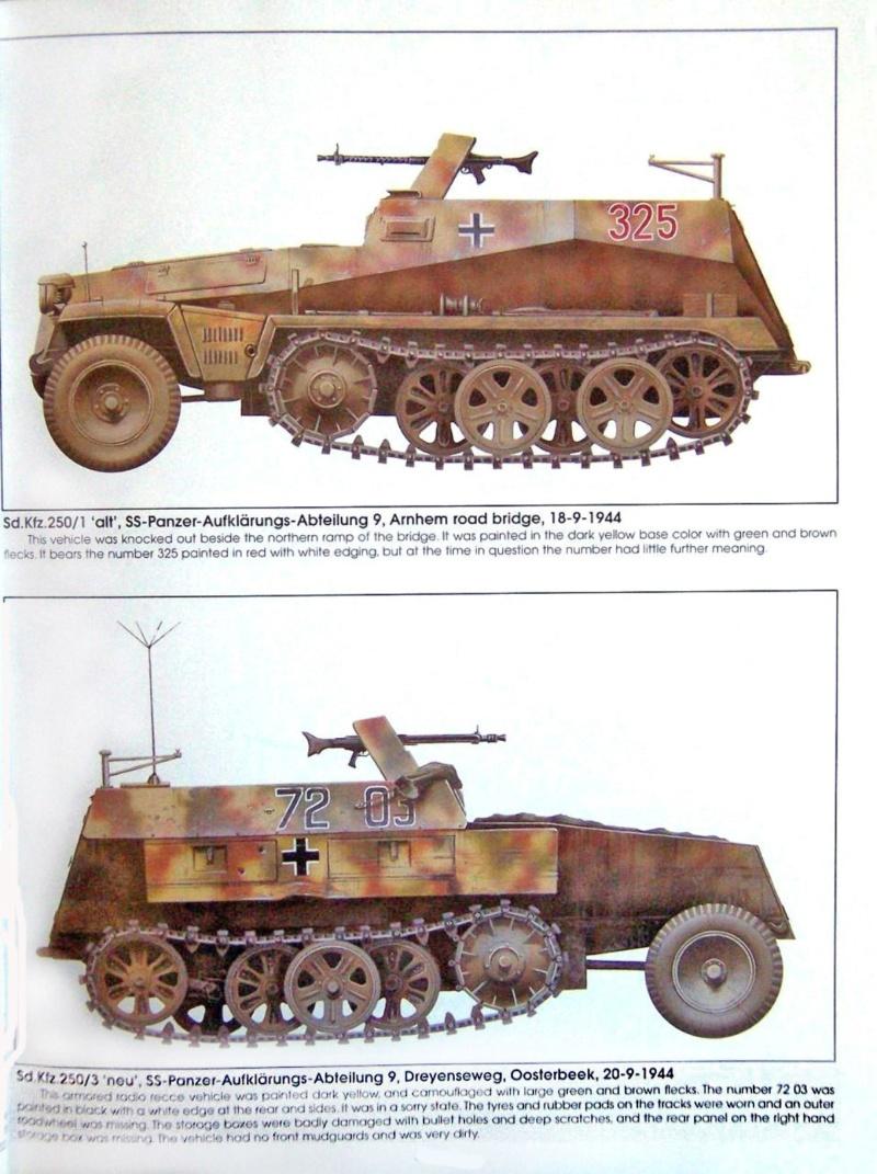 Unités allemandes Market Garden 2faa7310