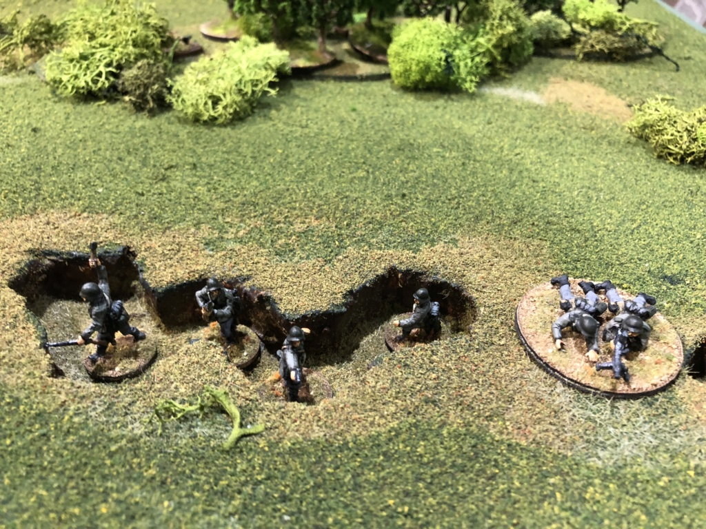 Table Battlegroup 20mm - Crisis 2018 6e6afa10