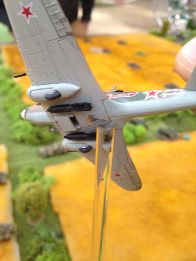 Faire voler les avions et... les hélicoptères... B3e05410