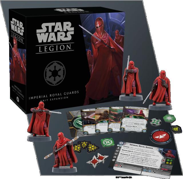 [Star Wars] Star Wars Légion - Du skirmish dans une lointaine galaxie - Page 3 B8359510