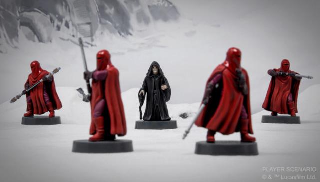 [Star Wars] Star Wars Légion - Du skirmish dans une lointaine galaxie - Page 3 C9b03a10