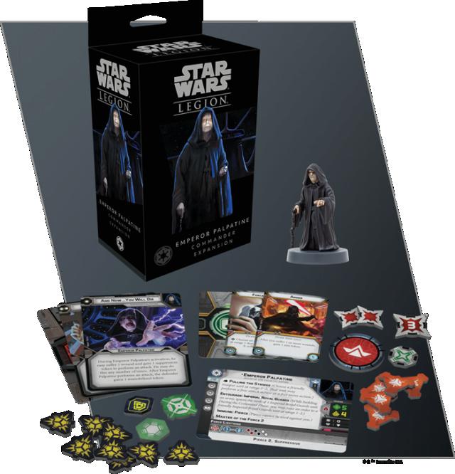 [Star Wars] Star Wars Légion - Du skirmish dans une lointaine galaxie - Page 3 Ca2c8f10