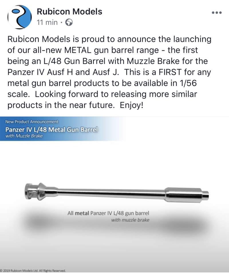 [Nouveautés] Rubicon Models - Page 4 Ce55ea10