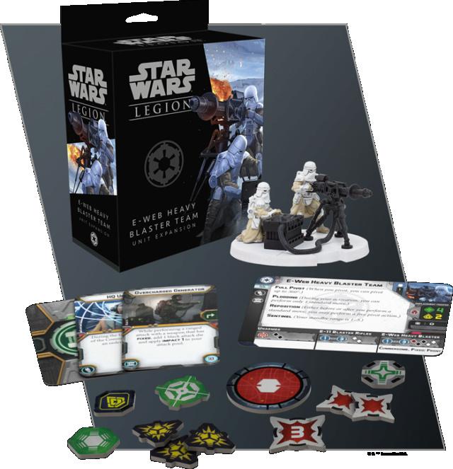 [Star Wars] Star Wars Légion - Du skirmish dans une lointaine galaxie - Page 3 D576e610