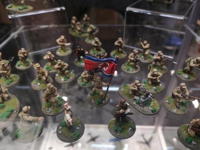 Korean War à Salute  D8788510